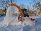 Снегоочиститель турбинный ЕМ-800/-02
