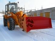 Снегоочиститель турбинный ЕМ-800/-04