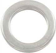 Шайба DIN 433 A2 (уменьшенная,  нержавеющая сталь)