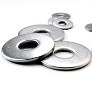 Шайба DIN 9021 A2 (плоская увеличенная,  нержавеющая сталь)