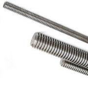 Шпилька DIN 975 A2 (полнорезьбовая,  нержавеющая сталь)