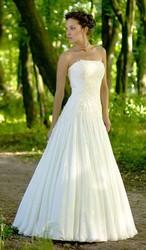 продам свадебное платье 1 раз б/у
