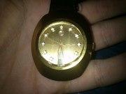 Винтажные часы Rado diastar 636 0013 3