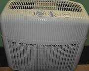 Очистительионизатор воздуха