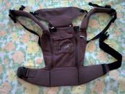 Слинг-рюкзак ZZAMAM,  оригинал,  б/у,  в отличном состоянии.