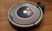 Продам робот-пылесос iRobot Roomba 780