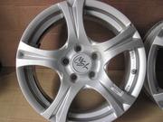 Диски литые R16 к Форд-Focus,  С-Max,  Mondeo и др.