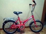 детский велосипед Мираж