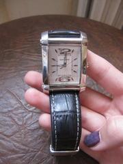 Женские часы фирмы Candino(Швейцарская фирма)