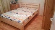 Кровать двуспальная Дв-2