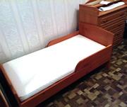 Кровать односпальная ОД 5.0