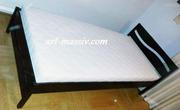 Кровать односпальная ОД 4.0