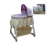 Кроватка-люлька Jetem Dream