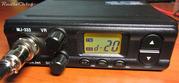 новинка Megajet MJ-333 радиостанцияt на любое авто