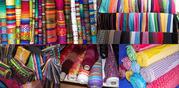 Приму в дар: ткани,  нитки,  бисер и т.д. и т.п.