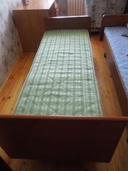 Продам 2 кровати.