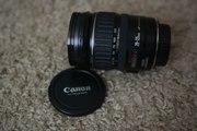 Объектив Canon ef 28-135mm f3. 5-5. 6 is usm
