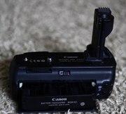 Батарейный блок Canon BG-E2