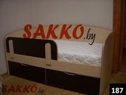 Детские кровати для любого возраста
