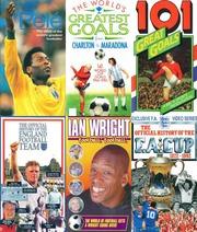 VHS-коллекция истории мирового футбола.(6 кассет)