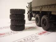 Шины грузовые   Б/У  и для спецтехники.