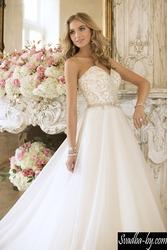 Свадебные платья 2015. Новая коллекция