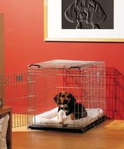 Клетка для собак Savic Dog Residence