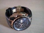 срочно,  недорого настоящие швейцарские часы фирмы  EDOX