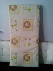 Матрас кокосовый в детскую кроватку