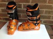 Ботинки мужские Rossignol radical 100 (World cup) Made in Italy