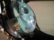 Срочно продаю настоящие  швейцарские мужские часы фирмы  EDOX