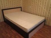 Кровать с матрасом, новая, без дефектов 1400х1950