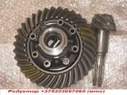 редуктора Мереседес BUS 609  главной парой 36/11 41/11