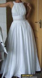 Особенное свадебное платье от Davids Bridal