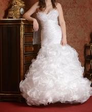 Cвадебное платье 42-46