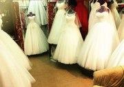 Свадебный бизнес,  действующий свадебный салон. Окупаемость 2 месяца.