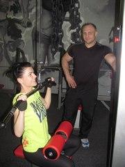 Приглашаем Вас в профессиональный фитнес-центр LA FORZA.