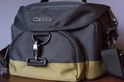 Срочно продам Сумку Canon Custom Gadget Bag 100 EG