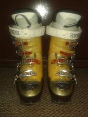 Горнолыжные ботинки ROSSIGNOL XENA X,  женские,  255мм.