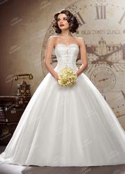 Продам красивое свадебное платье из американской коллекции ToBeBright