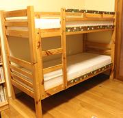 Детская кровать бу