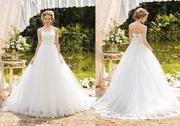 Продам свадебное платье Николетта из коллекции Papilio 2014
