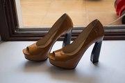 Туфли новые 36 размера