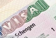 виза шенген в Польшу туристическая на 2 года за 70 евро