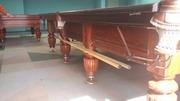 Бильярдные столы 12 футов б/у