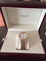 часы Longines серия  L 4.774.3