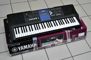 Cинтезатор YAMAHA PSR E343