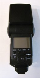 Вспышка ( фотовспышка ) Sony HVL-F58AM