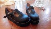 Туфли,  36 размер.