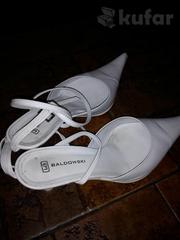 Туфли,  хорошо подойдут для свадьбы и торжества